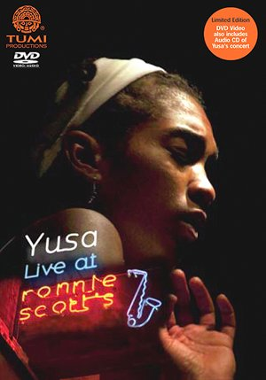 Yusa Live at Ronnie Scott's