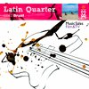 Latin Quarter X: Brazilian: Hip-Hop, Funk, House, Ska, Reggae, Fusion, Rock, Rap & Urban